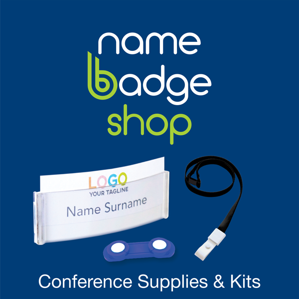 Conference/Event supplies